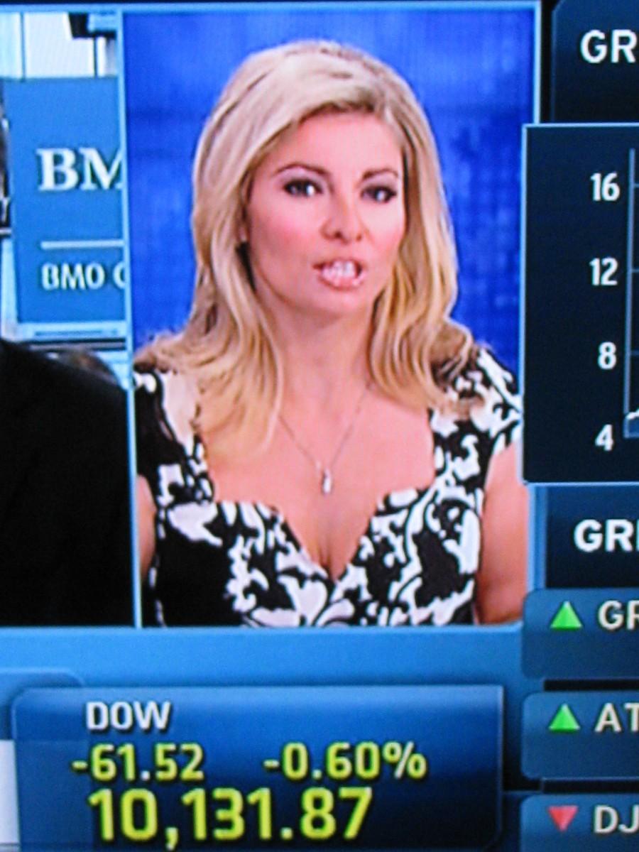 CNBC Amanda Drury